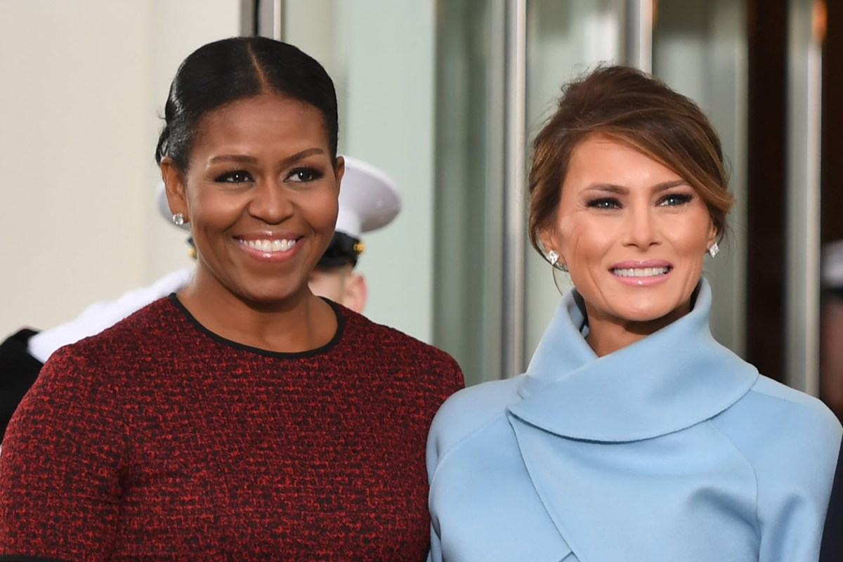 First Ladies Speak Out On Family Separation
